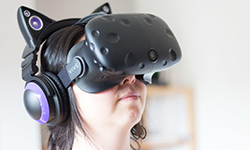 HTC将出移动VR头显