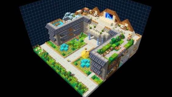 冒险岛2新房屋建造指南 韩服房屋系统改版