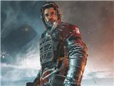 《使命召喚13:無限戰爭》游戲截圖
