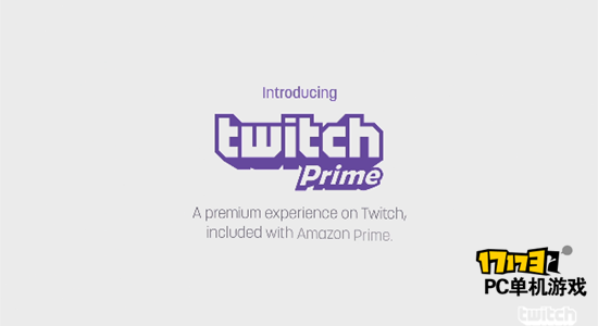 Twitch拜拜Prime订阅服务员将可免大全图片推出的广告包好看表情图片