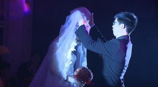 安德罗妮与板娘婚礼直播全程图文回顾