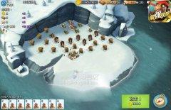60级钢材资源岛 火箭岛防御阵型推荐