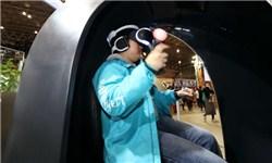 胖子玩不了光荣VR