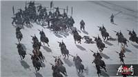 《虎豹骑》作为一款写实类的古代战争游戏,在战场之内,玩家个人的武技和领兵技巧能够影响个人水平的发挥。但在战场之外,要想成为常胜将军,就需要熟悉各个山川地理、各兵种的排兵走位甚至是充满阴谋诡计的兵法。