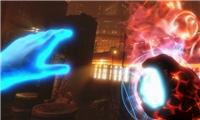 VR新游《不语者》试玩:哈利波特式魔法体验