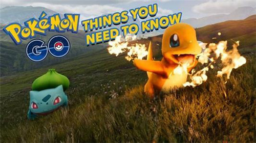 Pokemon go精灵宝可梦GO精灵怎么升级 精灵怎么进阶