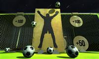《头球大师VR》评测:击球体验有趣 玩法单一