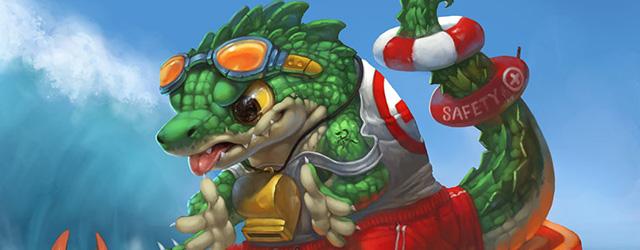 5版本上单一霸 改版鳄鱼王者归来_17173英雄联盟_第