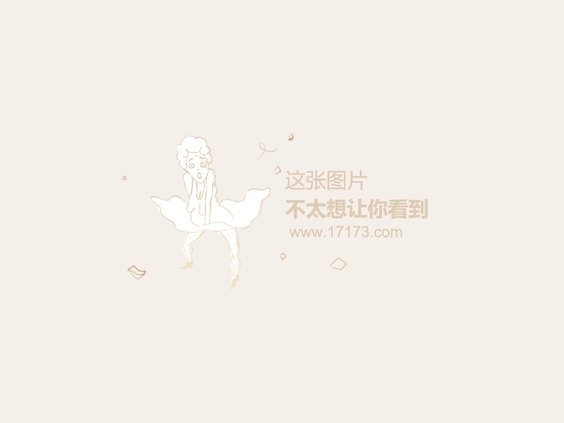 清新美女_