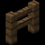 云衫木栅栏