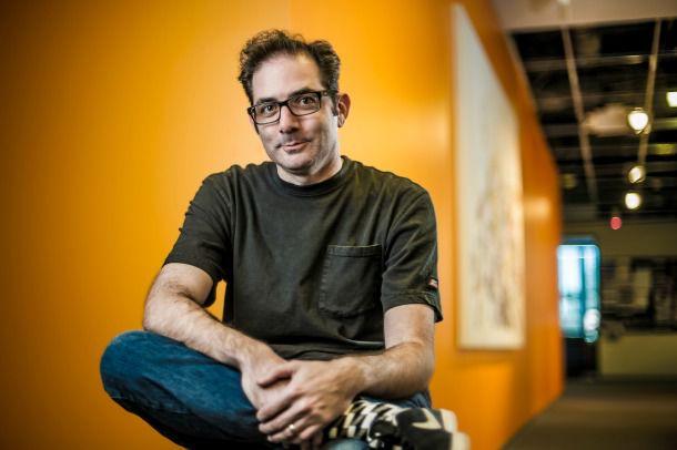 游戏总监Jeff Kaplan访谈 守望先锋的开发