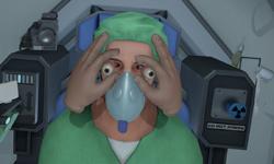 重口味外科手术
