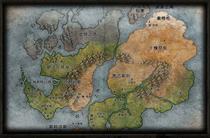 暗黑3地图