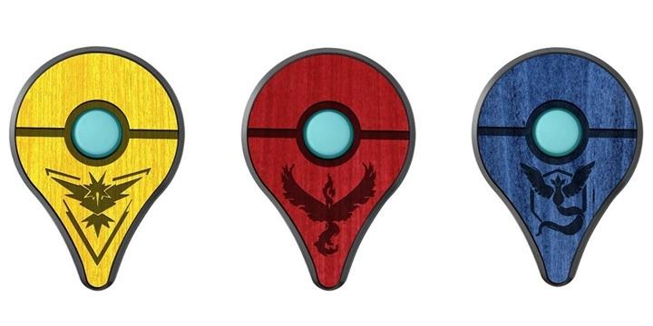 Pokemon go Plus即将发售 精灵宝可梦GO抓宠神器要来了