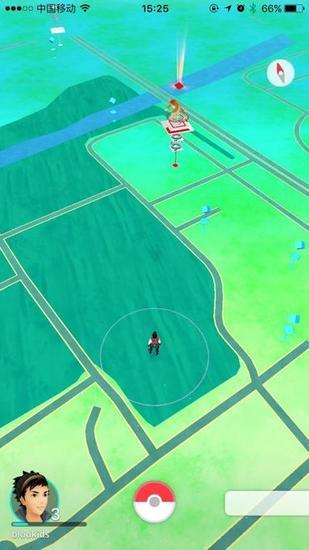 精灵宝可梦go大陆地区怎么玩 大陆地区玩法攻略7