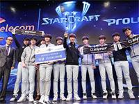 一个时代的终结,韩国星际争霸为何溃败?