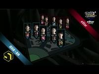 冠军杯总决赛 eStar战队 对阵 超玩会丶龙珠战队第三场