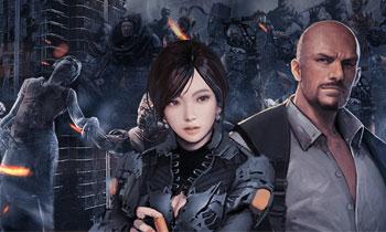 永恒都市3:一点不恐怖,反而有点爽的丧尸游戏