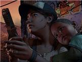 《行尸走肉:第三季》游戏截图