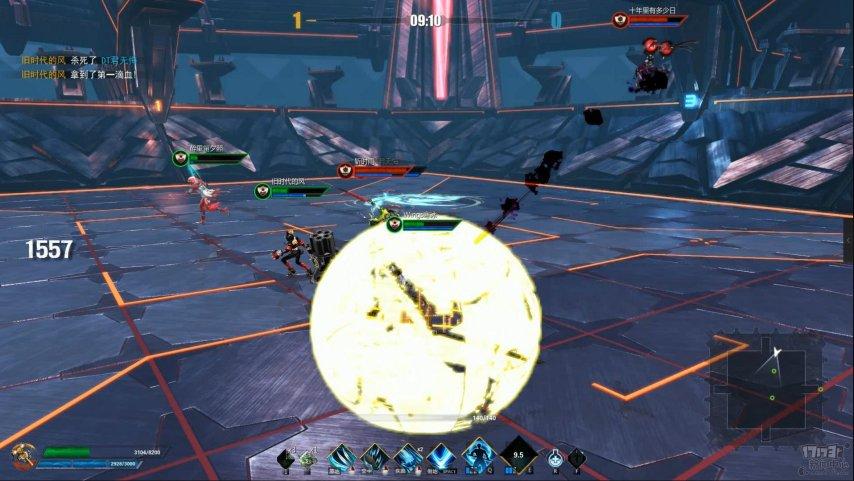 图6:《最终兵器》英雄可陆空多维作战.jpg