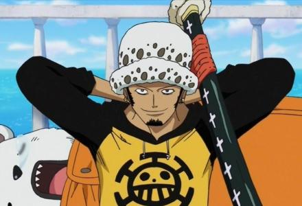 海贼王中谋略最深的五个人,黑胡子只能排第二!