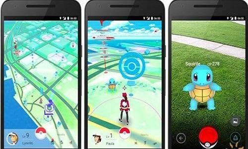 Pokemon GO精灵宝可梦GO成就完成方式介绍 成就怎么做