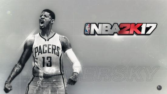 《NBA 2K17》MC训练属性速刷BUG介绍