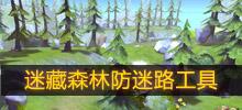 仙境传说手游迷藏森林地图计算器