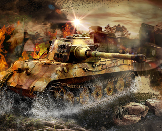 新手必看攻略之坦克篇
