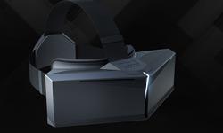 宏碁全新VR头显