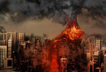 11区奇异事件簿丨从日本沉没到一拳超人 日本人是有多热衷城市覆灭!?