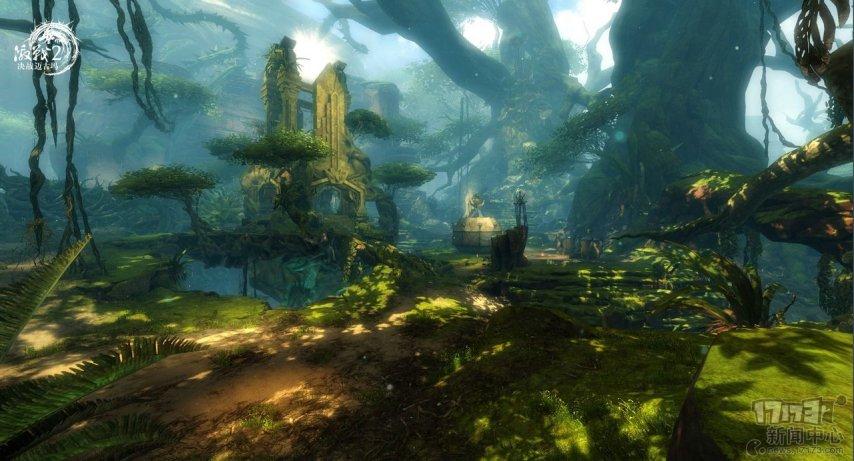图1:迈古玛丛林场景.jpg