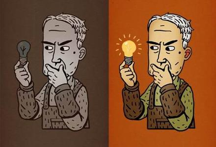 历史上9个常见误解 原来灯泡根本不是爱迪生发明的?!