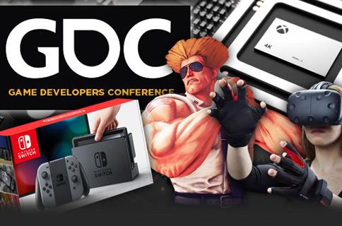 GDC2017亮点