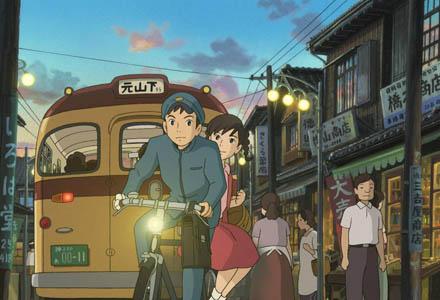 主编说丨战后昭和魂——动画中的旧日本帝国掠影(二)