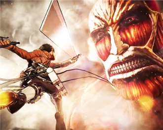 《进击的巨人:自由之翼》配置公开:i7起步