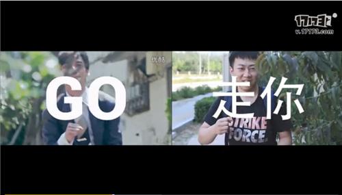 Pokemon GO神同步!国人自制Pokemon Go国服宣传片