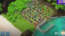 精彩视频分享 海岛4雕7船胖妹灭2蓝1闪玩家