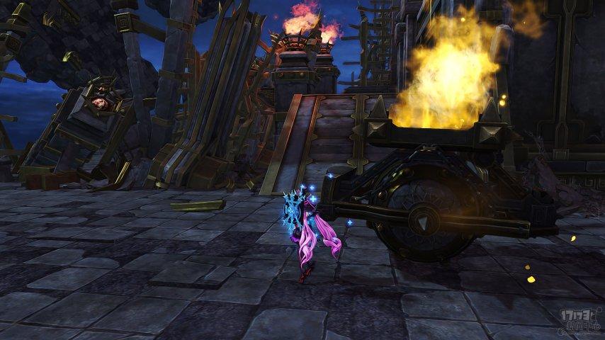 图3:《最终兵器》突降随机事件-突现陨石车.jpg