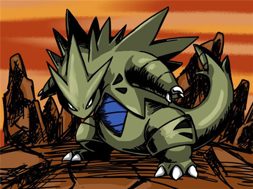 Pokemon GO精灵宝可梦GO第二代最强Top10提前知!