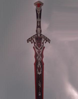 仙侠新地图神兵剑录