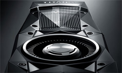 GTX1080TI将发布
