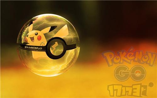 Pokemon go精灵宝可梦GO iOS破解版下载 能用的破解版下载