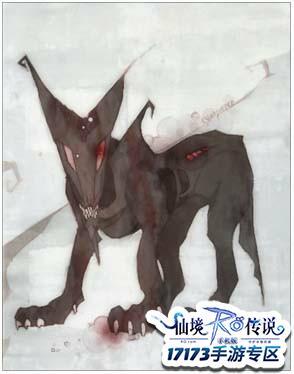 仙境传说ro手游卡片图鉴之黑狐卡片属性 黑狐卡片掉落