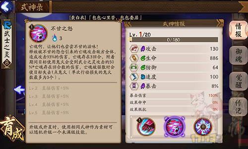 阴阳师武士之灵黑科技崛起 斗技阵容解析