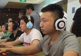 帝都文化浓厚CF百城联赛北京赛区紧张激烈