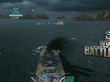 战舰世界欧战天空 有心杀敌无力回天的大和