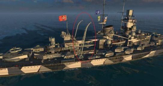 战舰世界航母没飞机
