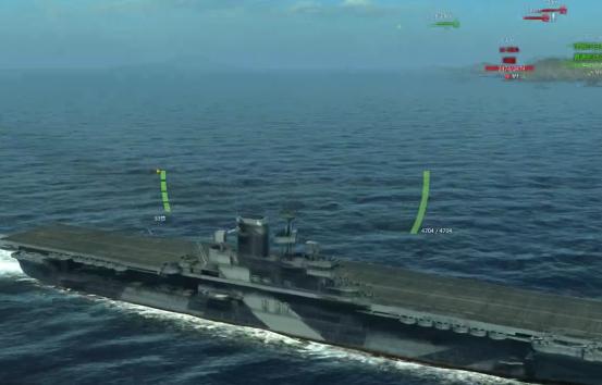 航母在佛得角攻略