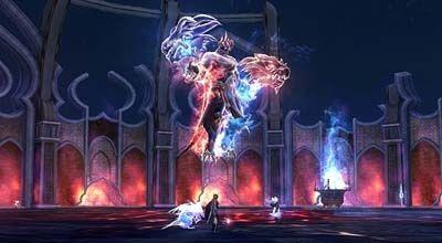 8命运之风新版本蓝图斯基地攻略--永恒之塔
